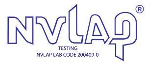 NVLAP Testing NVLAP Lab Code 200409-0