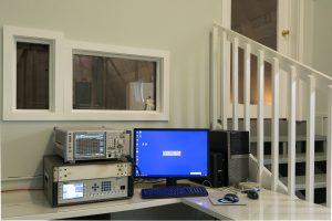 EMC Testing OATS