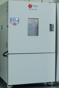 Environmental Testing – Tenney Temperature Humidity Chamber