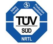 TUV-NRTL